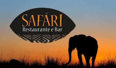 Safari Restaurante e Bar Campos do Jordão SP