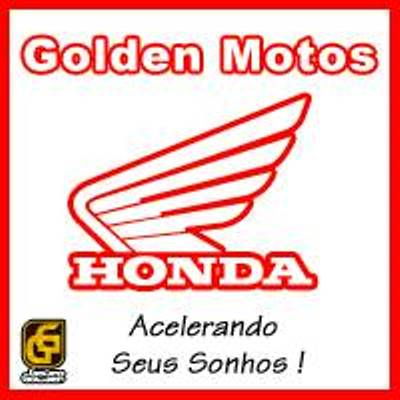 Golden motos Campos do Jordão SP